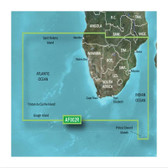 Garmin BlueChart G3 Micro SD Card - Africa, Southern Coastal & Inland Chart