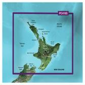 Garmin BlueChart G3 Micro SD with SD Adaptor - New Zealand North Chart