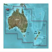 Garmin BlueChart G3 Micro SD/SD Card - Australia & New Zealand Coastal Chart