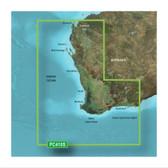 Garmin BlueChart G3 Micro SD with SD Adaptor - Esperance to Exmouth Bay Chart