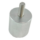 Zinc condenser type 1 anodes