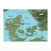 Garmin BlueChart G3 Vision microSD - Goteborg to Fyn Chart