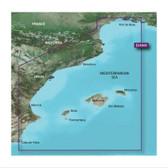 Garmin BlueChart G3 Vision microSD - Spain, Barcelona & Valencia Chart