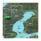 Garmin BlueChart G3 Vision microSD - Gulf of Bothnia Chart