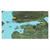 Garmin BlueChart G3 Vision microSD - Gulfs of Finland & Riga Chart