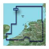 Garmin BlueChart G3 Vision microSD - Benelux Chart
