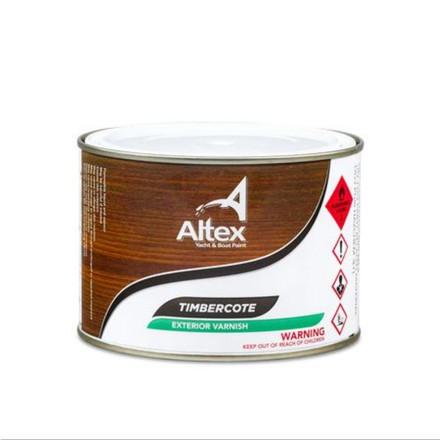 Altex Timbercoat Clear Varnish