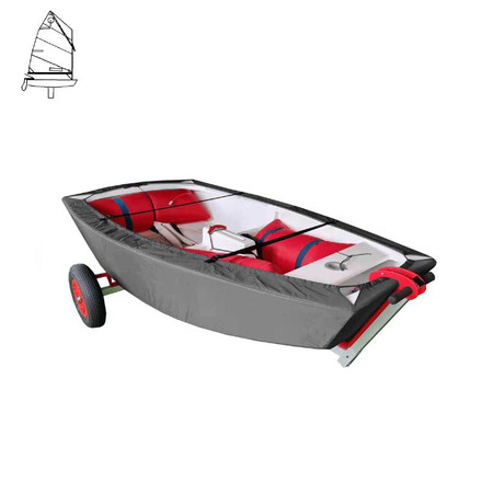 Oceansouth Covers for OPTIMIST Sailboat - Hull Cover