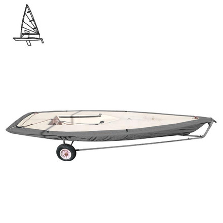 Oceansouth Cover for LASER Sailboat - Hull Cover