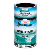 Northane Gloss 2-Pack Polyurethane Paint - Black