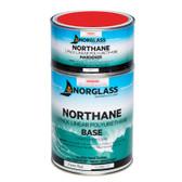 Northane Gloss 2-Pack Polyurethane Paint - Fleet Red