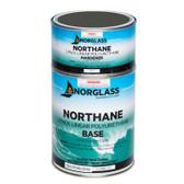 Northane Gloss 2-Pack Polyurethane Paint - Dockside Grey