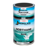 Northane Gloss 2-Pack Polyurethane Paint - Midnight