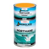 Northane Gloss 2-Pack Polyurethane Paint - Marker Yellow
