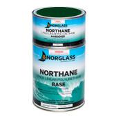 Northane Gloss 2-Pack Polyurethane Paint - Vintage Green