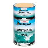 Northane Gloss 2-Pack Polyurethane Paint - Sandstone
