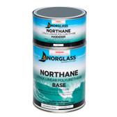 Northane Gloss 2-Pack Polyurethane Paint - Shadow Grey