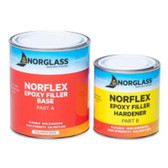 Norflex Epoxy Filler