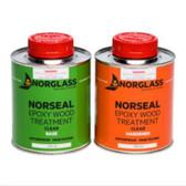 Norseal Epoxy Wood Treatment