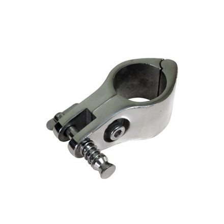 Stainless Steel Sliding Canopy Clamp