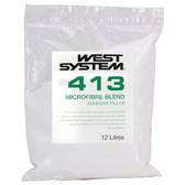 West system 413 Microfibre Blend