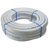 Hose pvc white sanitation hoses