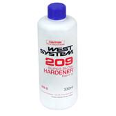 West system h209 super slow hardener