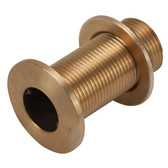 Bronze skin fittings with bsp thread