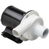 Pump circulation pump