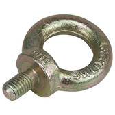 Electroplated tested eye bolts