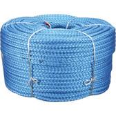 Polypropylene Rope - Blue