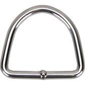 Stainless steel d rings 316 grade