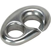 Stainless steel sister clip 316 grade