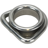 Stainless steel wire support thimble 316 grade
