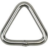 Stainless Steel Triangle