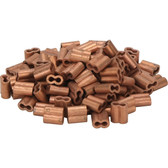 Copper hand swages for wire australian made