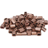 Copper hand swages for wire made in china