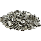 Nickel plated hand swages for wire australian made