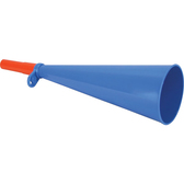 Trem r plastic fog horn