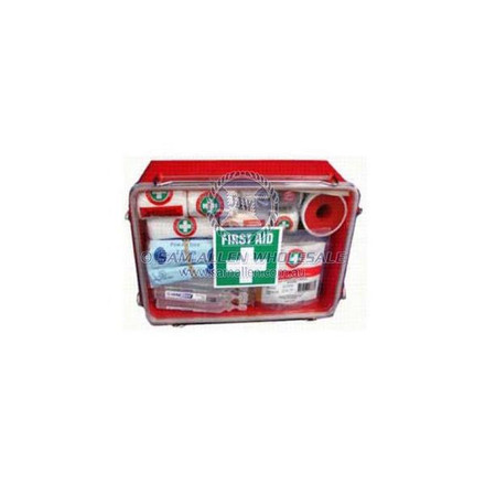 Marine first aid kit category c g