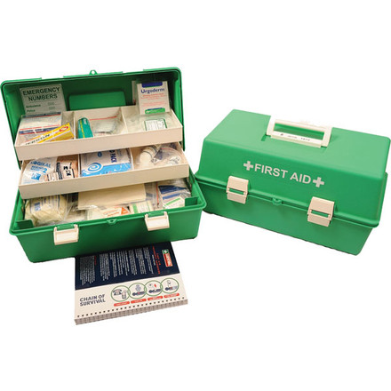 Marine first aid kit scale g