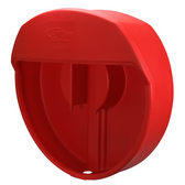 Emergency lifebuoy holder