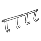Stainless steel 4 hook rope hanger 304 grade