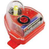 Led solas approved water activated lifejacket light