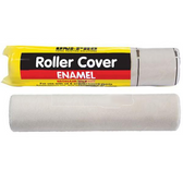 Resin lay up roller cover