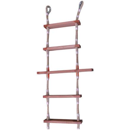 Pilot ladder