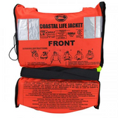 Foam - Approved Coastal Lifejacket - L150 Rating
