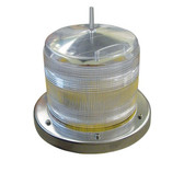Flashing Beacon - Solar Powered
