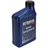 Ultraflex hydraulic oil
