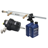 Ultraflex hyco i inboard hydraulic steering kit